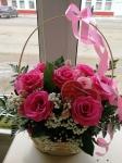 Цветы с доставкой в город Ершов (Саратовская область)