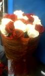 Цветы с доставкой в город Тихорецк (Краснодарский край)