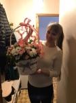 Цветы с доставкой в город Валдай (Новгородская область)