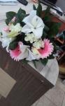 Цветы с доставкой в город г. Анапа (Краснодарский край)
