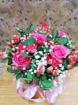 Цветы с доставкой в город Суоярви (Карелия республика)