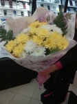 Цветы с доставкой в город Сурск
