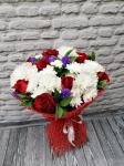 Цветы с доставкой в город Красный холм (Тверская область)