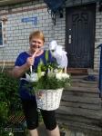 Цветы с доставкой в город Серафимович (Волгоградская область)