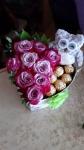 Цветы с доставкой в город Александровск-Сахалинский (Сахалинская область)
