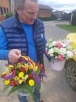 Цветы с доставкой в город Калязин (Тверская область)