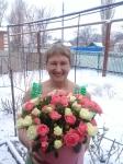 Цветы с доставкой в город Семикаракорск хутор Шаминка (Ростовская область)