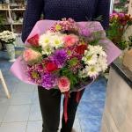 Цветы с доставкой в город Бодайбо (Иркутская область)