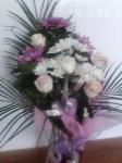 Цветы с доставкой в город Бирюсинск (Иркутская область)