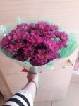 Цветы с доставкой в город Полысаево (Кемеровская область)