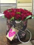 Цветы с доставкой в город Суровикино (Волгоградская область)