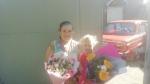 Цветы с доставкой в город Ртищево (Саратовская область)