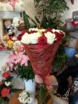 Цветы с доставкой в город Новороссийск (Краснодарский край)