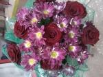 Цветы с доставкой в город Тейково (Ивановская область)