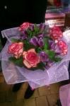 Цветы с доставкой в город Скопин (Рязанская область)