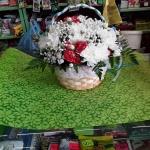 Цветы с доставкой в город Западная Двина (Тверская область)