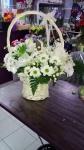 Цветы с доставкой в город Лесозаводск (Приморский край)