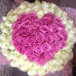 Цветы с доставкой в город Рубцовск (Алтайский край)