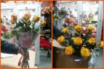 Цветы с доставкой в город Электросталь (Московская область)