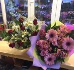 Цветы с доставкой в город Темрюк