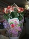 Цветы с доставкой в город Мончегорск (Мурманская область)