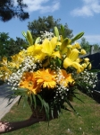 Цветы с доставкой в город Анапа (Краснодарский край)