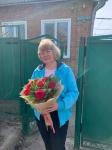 Цветы с доставкой в город Сальск (Ростовская область)