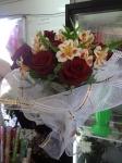Цветы с доставкой в город Елец (Липецкая область)