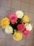 Цветы с доставкой в город Киреевск (Тульская область)