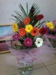 Цветы с доставкой в город Костомукша (Республика Карелия)