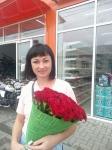 Цветы с доставкой в город Миллерово